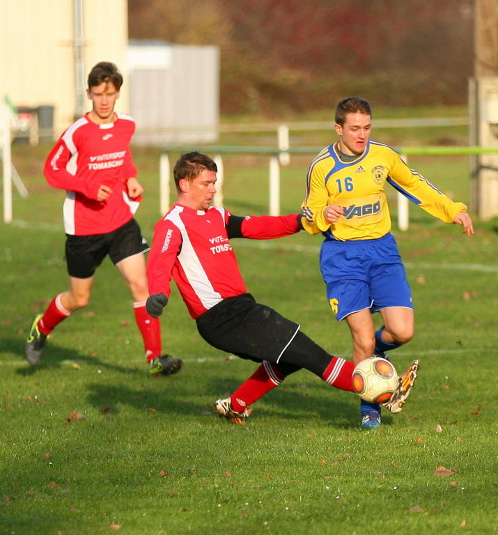 1. Nachholspieltag 1. Kreisklasse 2015/2016