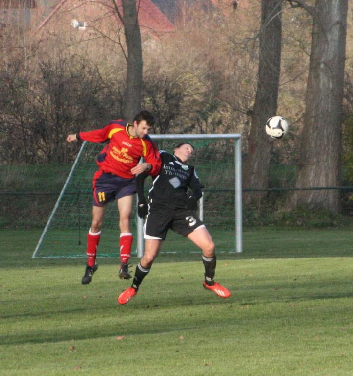 1. Nachholspieltag Kreisliga 2013/2014