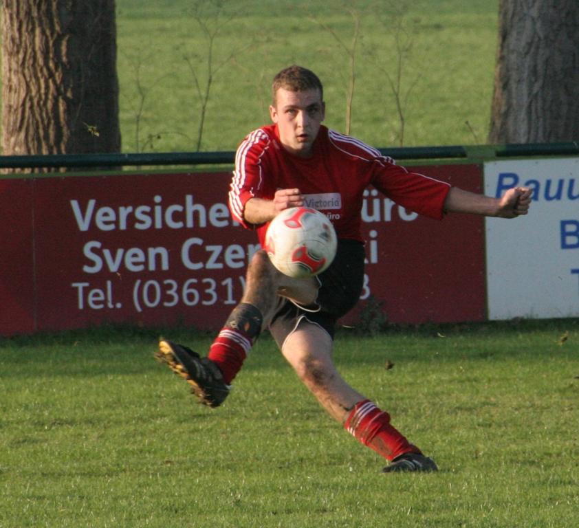 1. Nachholspieltag Kreisliga 2014/2015