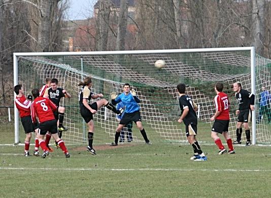 1. Nachholspieltag Regionalklasse 2011/2012