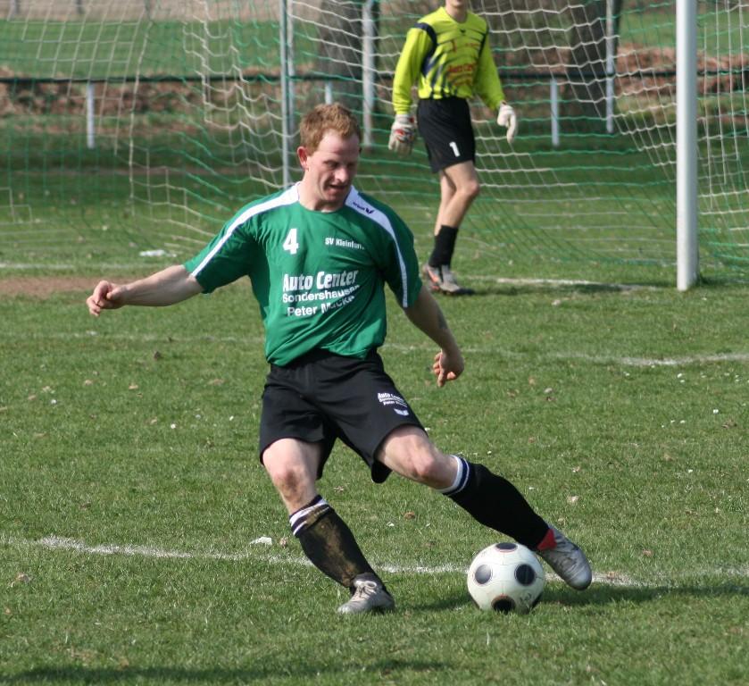 1. Nachholspieltag Saison 2008/2009