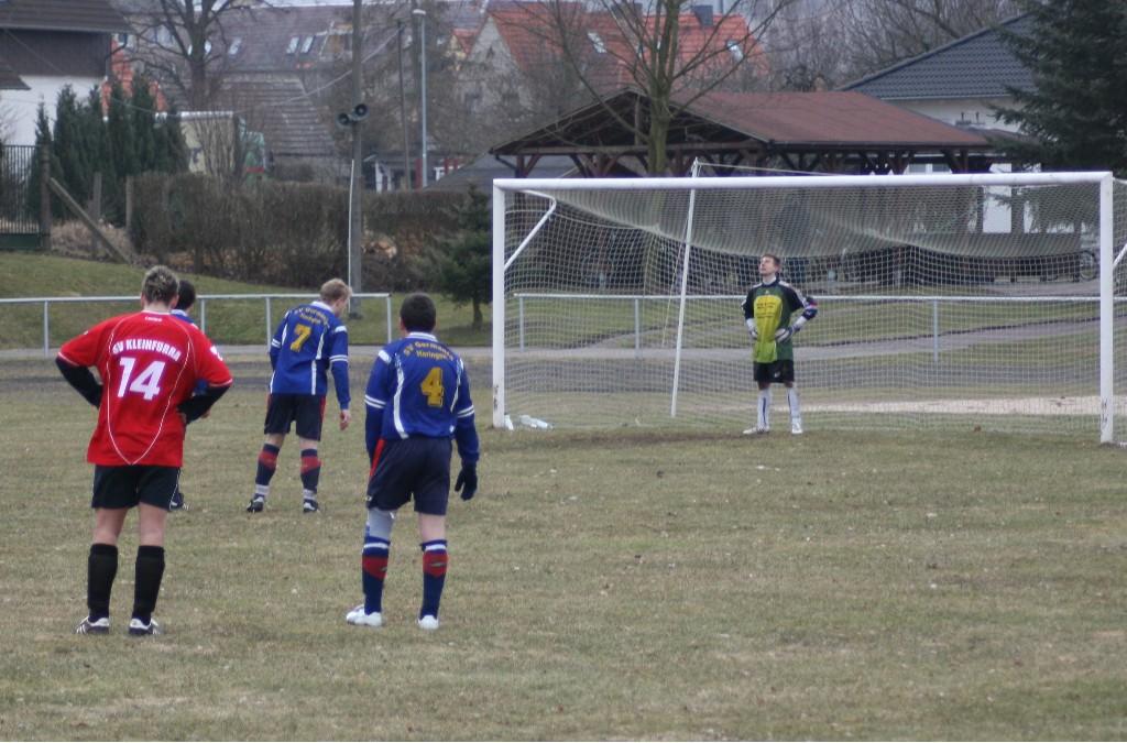 1. Nachholspieltag Saison 2009/2010