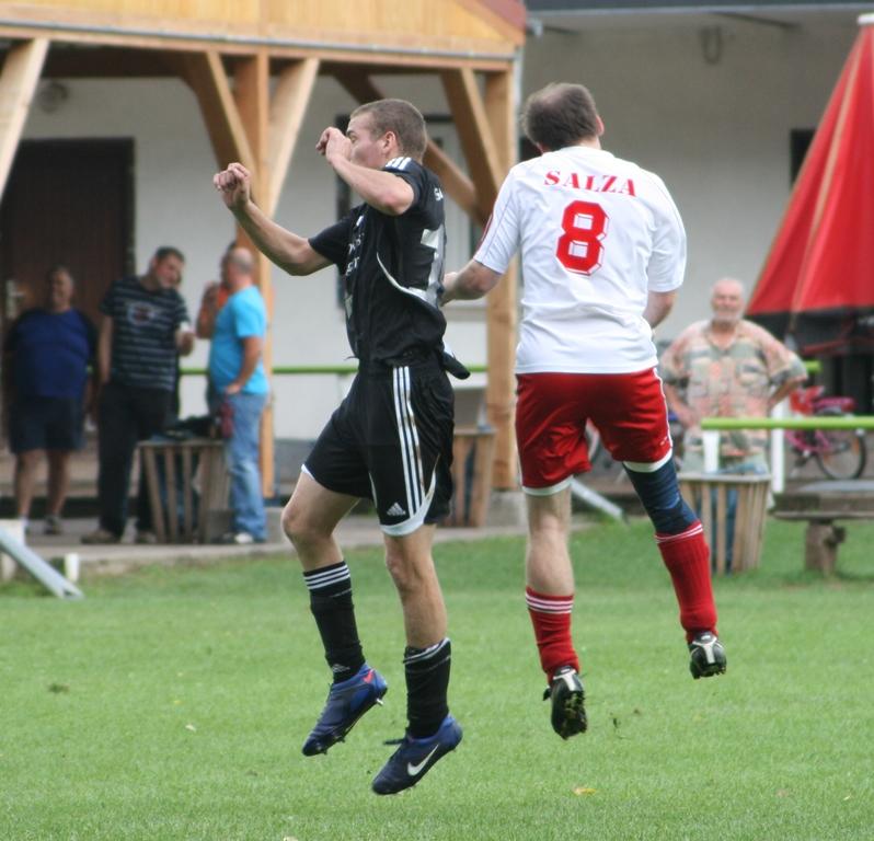 1. Runde Kreispokal Nordthüringen 2012/2013