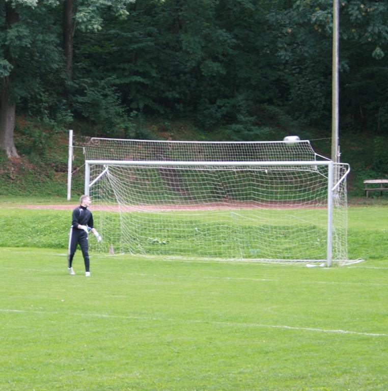 1. Runde Regionalpokal Nord 2011/2012