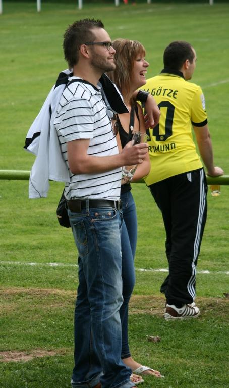 1. Spieltag Kreisliga 2012/2013
