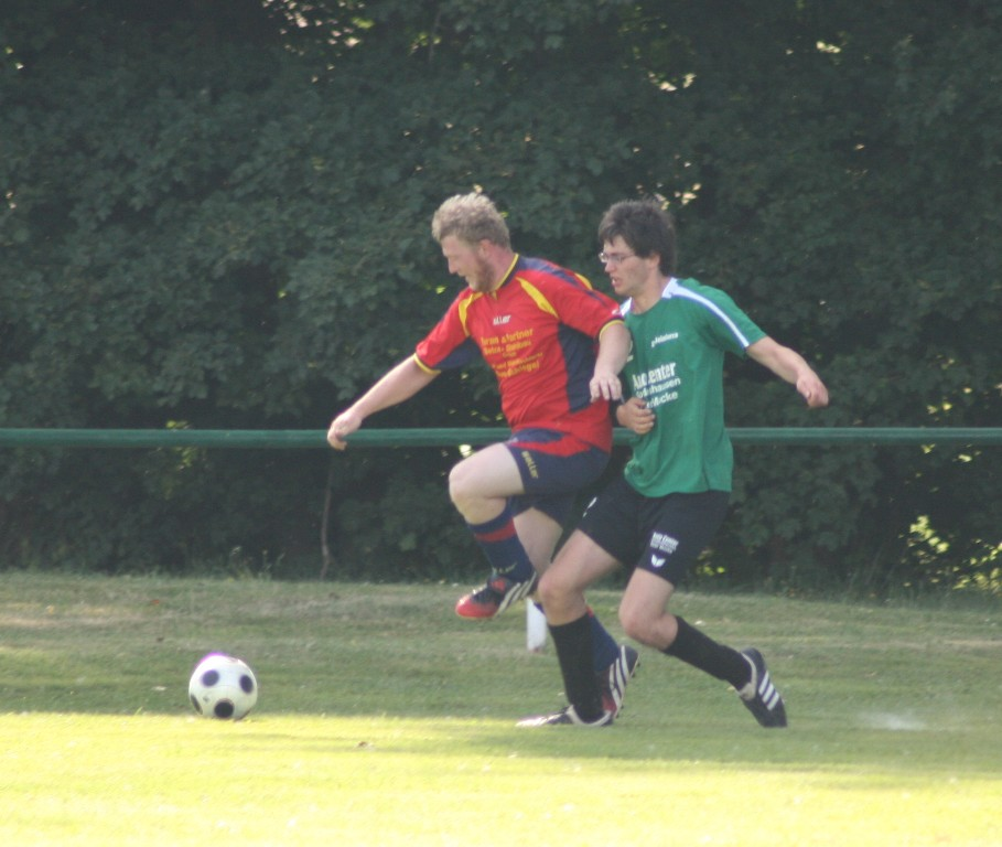 1. Spieltag Saison 2009/2010