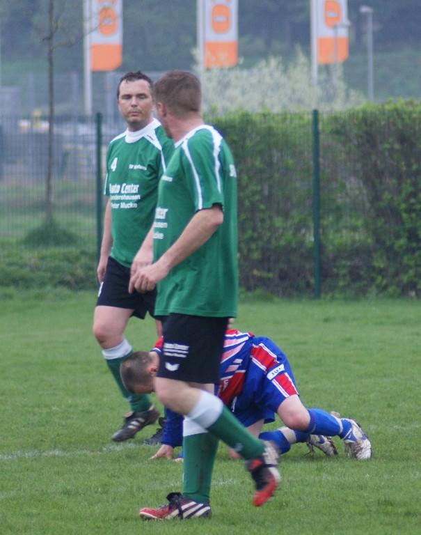 10. Spieltag Kreisliga AH Saison 2008/2009