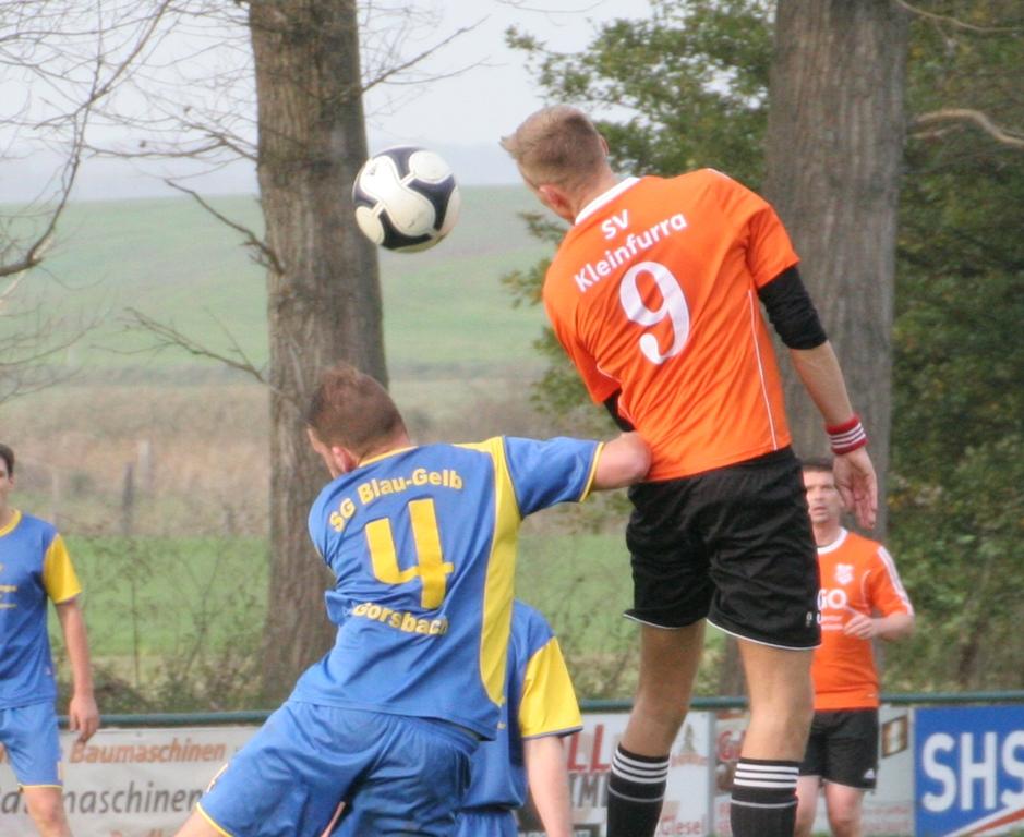10. Spieltag Kreisliga 2014/2015