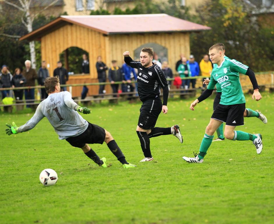 10. Spieltag Kreisliga 2017/2018