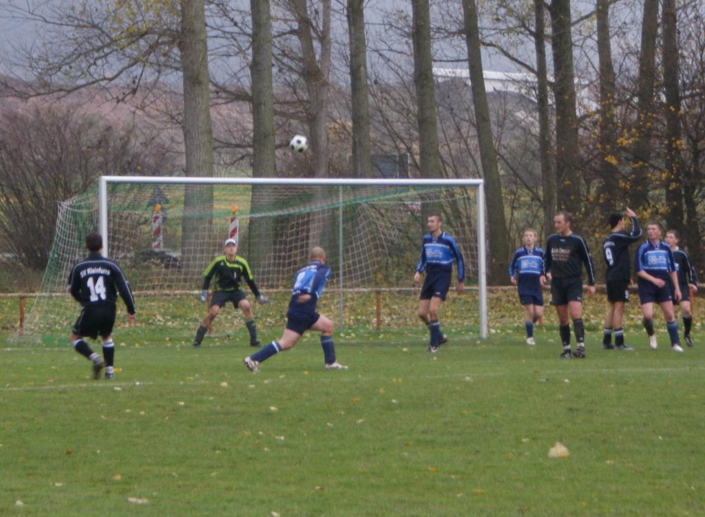 10. Spieltag Saison 2008/2009