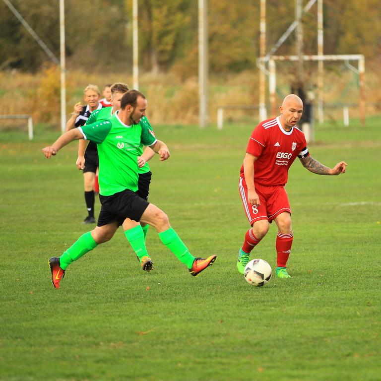 11. Spieltag 1. Kreisklasse 2018/2019