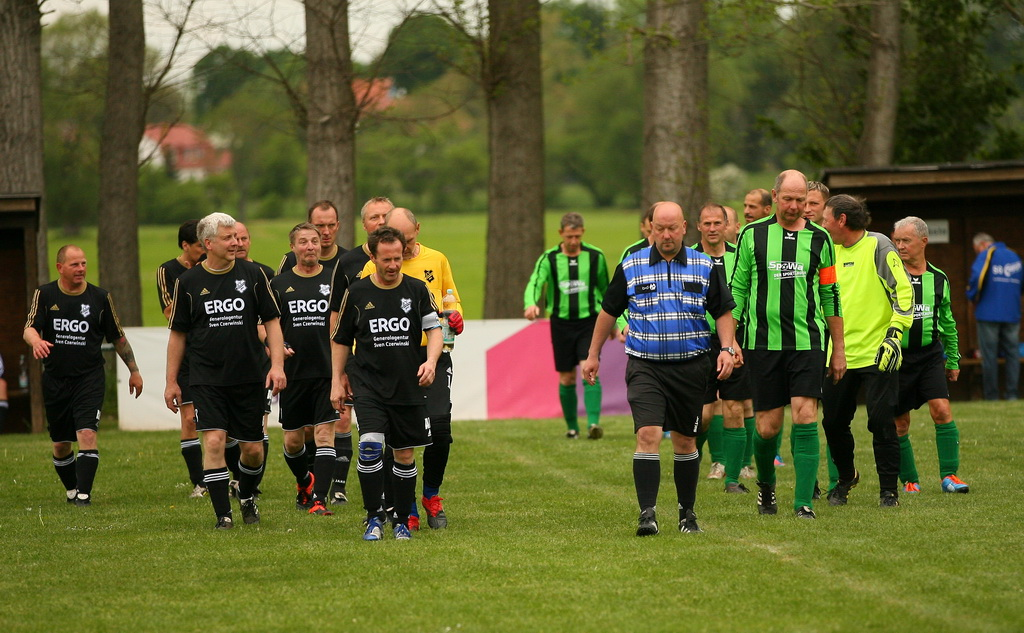 11. Spieltag Alte Herren 2015/2016