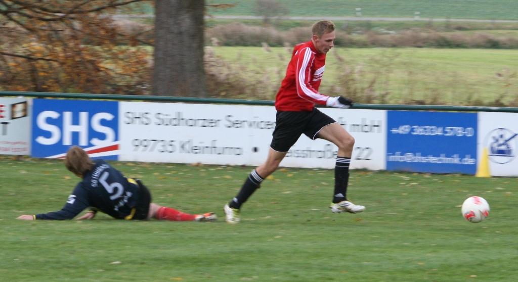 11. Spieltag Kreisliga 2012/2013