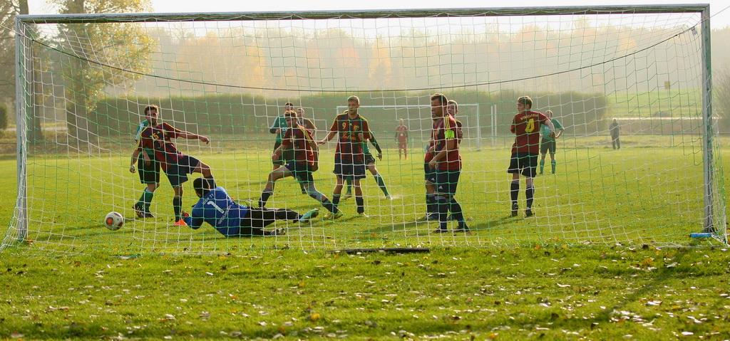 11. Spieltag Kreisliga 2015/2016