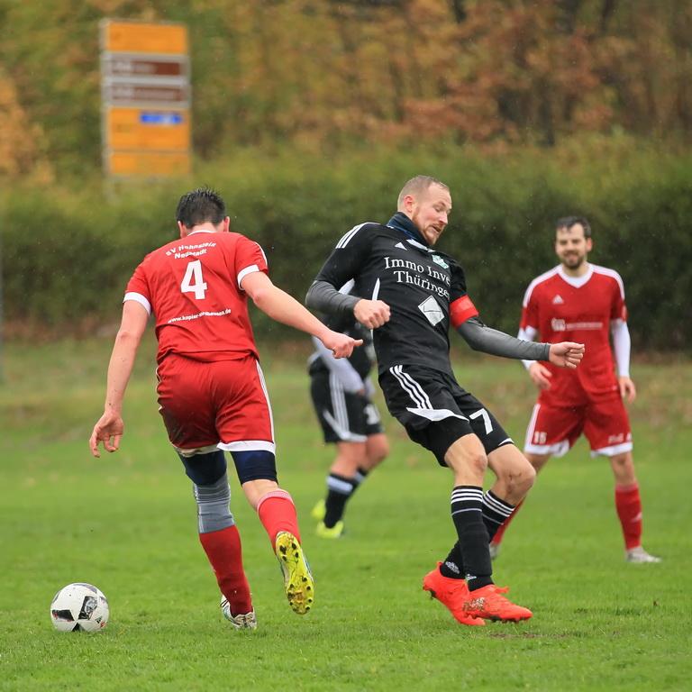 12 Spieltag 1. Kreisklasse 2017/2018