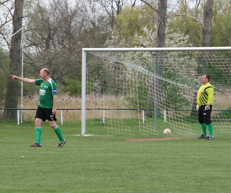 12. Spieltag Alte Herren 2011/2012