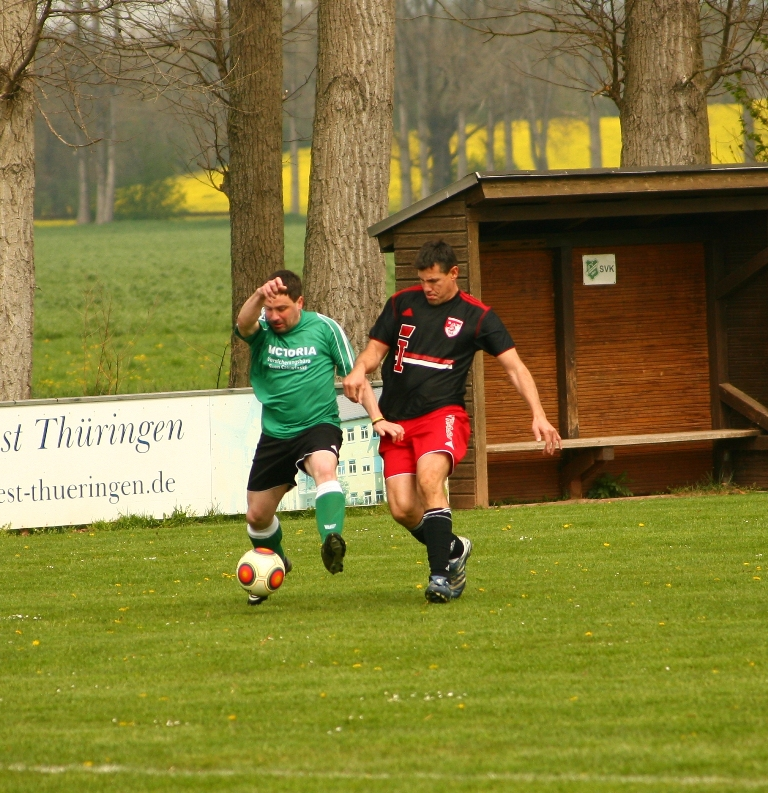 12. Spieltag Alte Herren 2014/2015