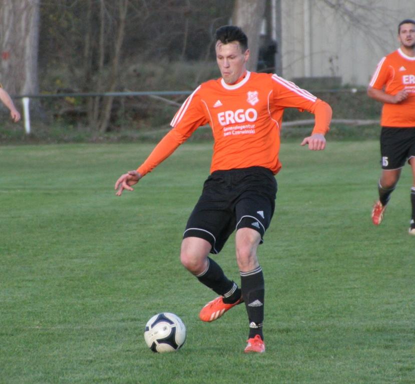 12. Spieltag Kreisliga 2014/2015