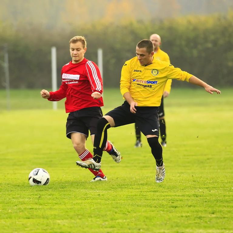 12. Spieltag Kreisliga 2017/2018