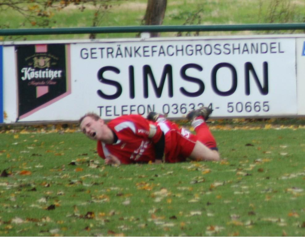 12. Spieltag Saison 2010/2011