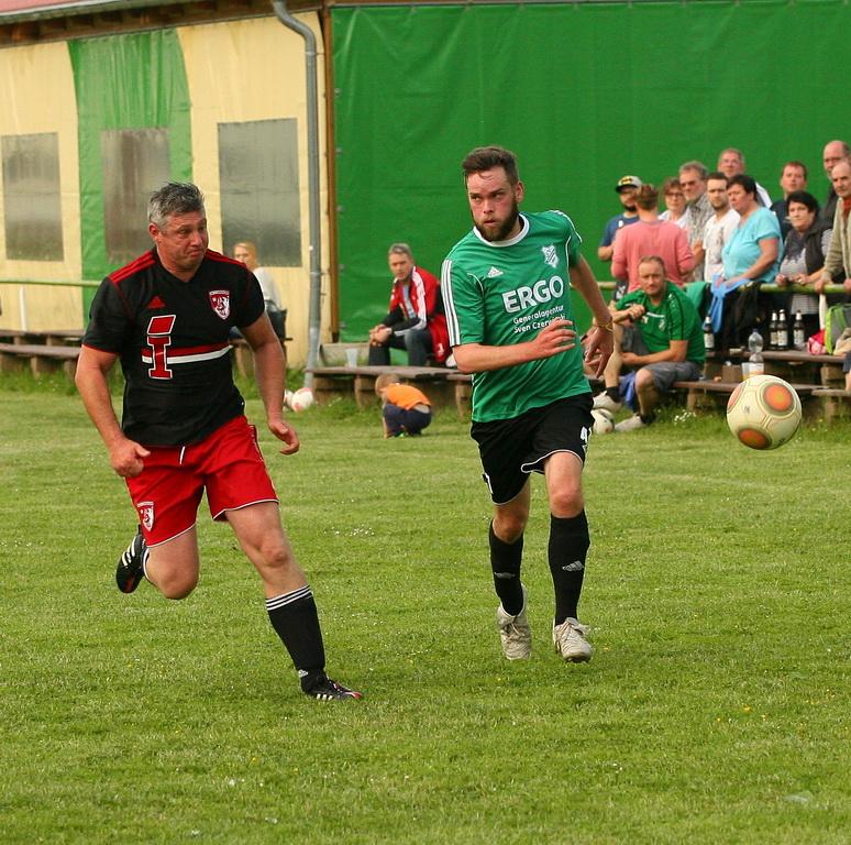 13. Spieltag Alte Herren 2015/2016
