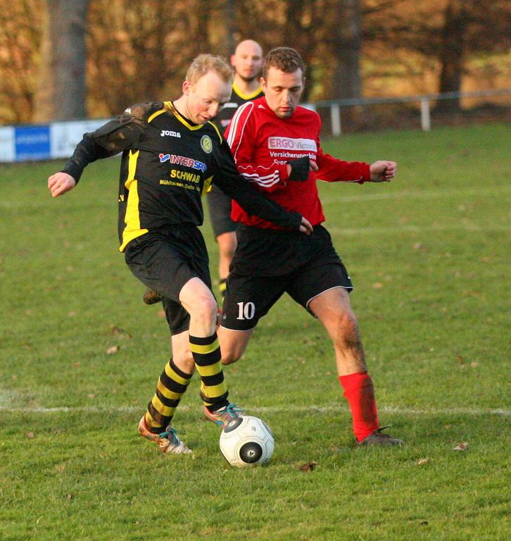 13. Spieltag Kreisliga 2015/2016