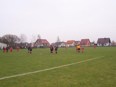 13. Spieltag Saison 2007/2008