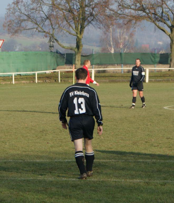 13. Spieltag Saison 2008/2009