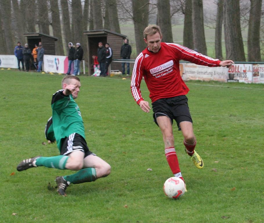 14. Spieltag Kreisliga 2014/2015
