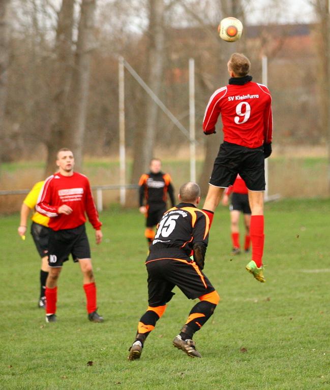 14. Spieltag Kreisliga 2015/2016