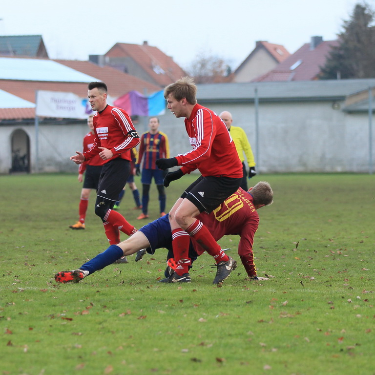 14. Spieltag Kreisliga 2017/2018
