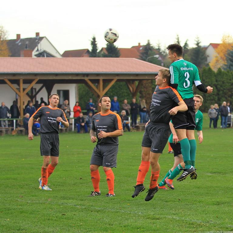 14. Spieltag Kreisliga 2018/2019