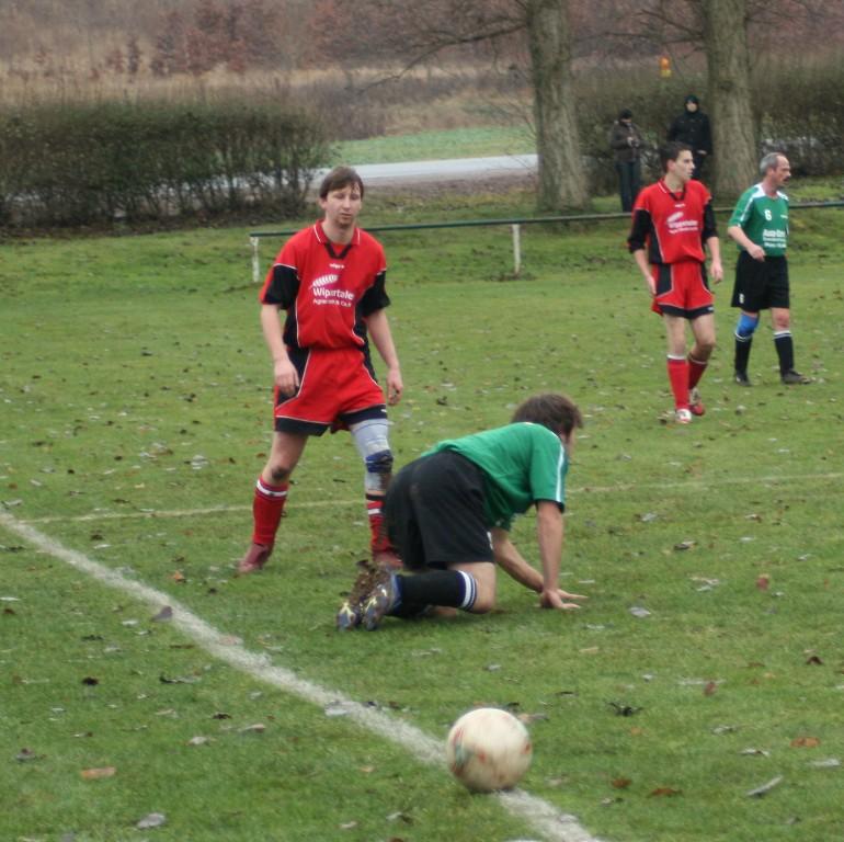 14. Spieltag Saison 2008/2009
