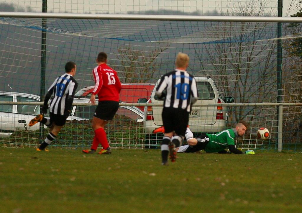 15. Spieltag Kreisliga 2015/2016