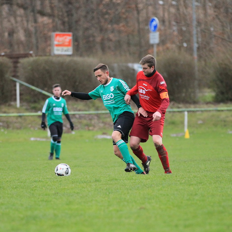 15. Spieltag Kreisliga 2017/2018