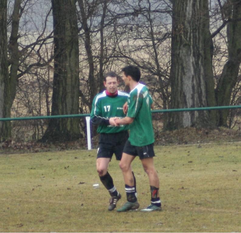 15. Spieltag Saison 2008/2009