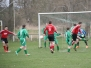 16. Spieltag Kreisliga 2013/2014