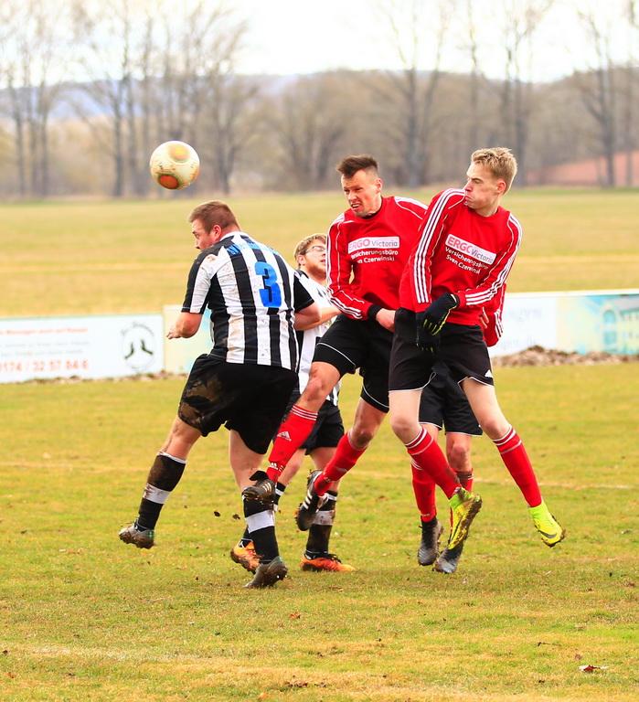 16. Spieltag Kreisliga 2016/2017