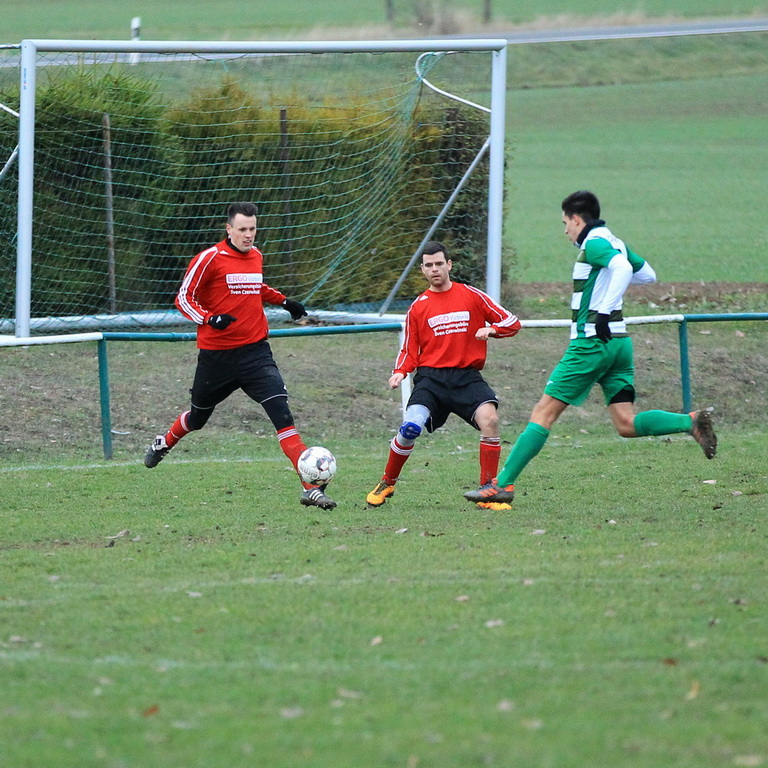 16. Spieltag Kreisliga 2018/2019