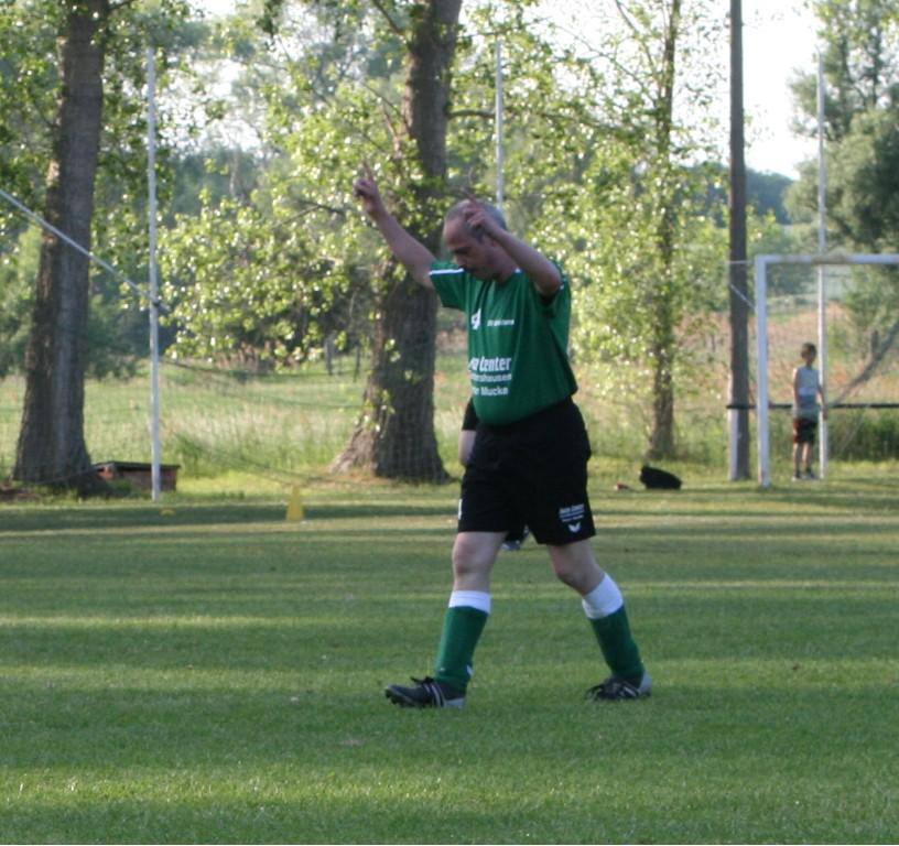 17. Spieltag Alte Herren Saison 2010/2011