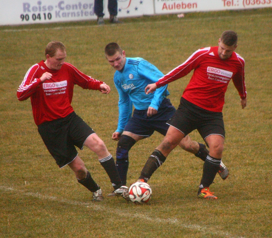 17. Spieltag Kreisliga 2014/2015