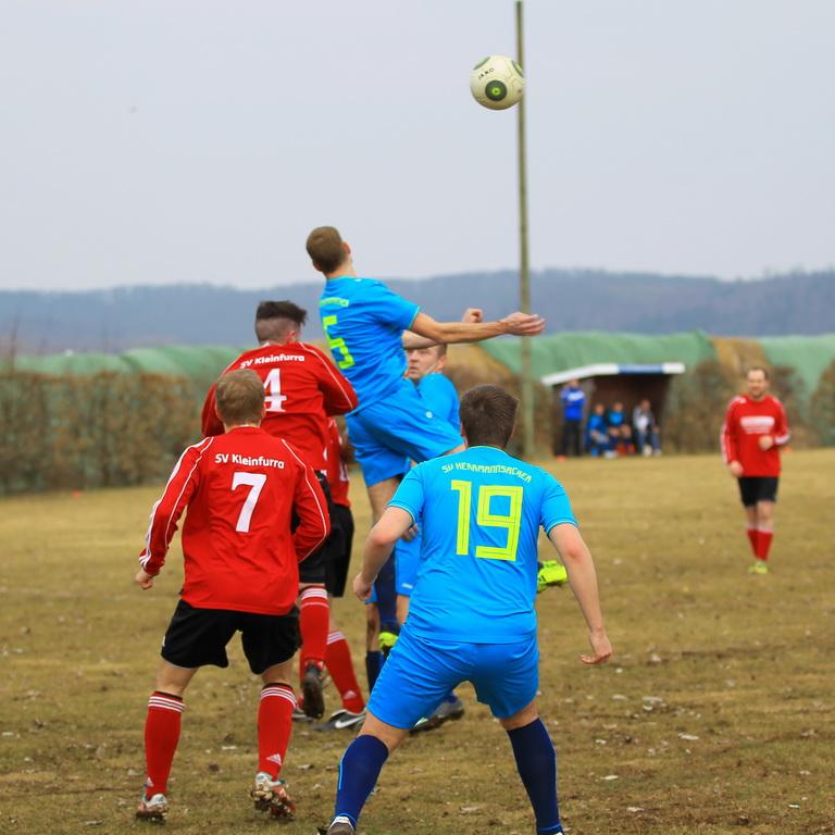 17. Spieltag Kreisliga 2017/2018