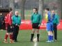 17. Spieltag Regionalklasse 2011/2012