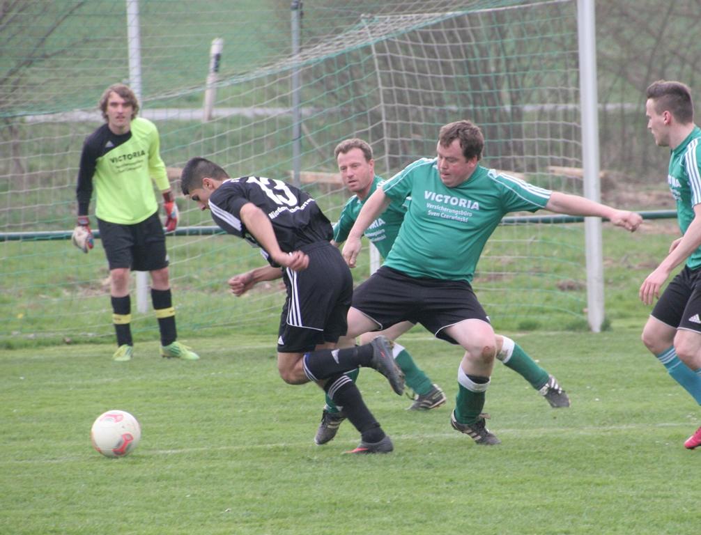 18. Spieltag Kreisliga 2013/2014