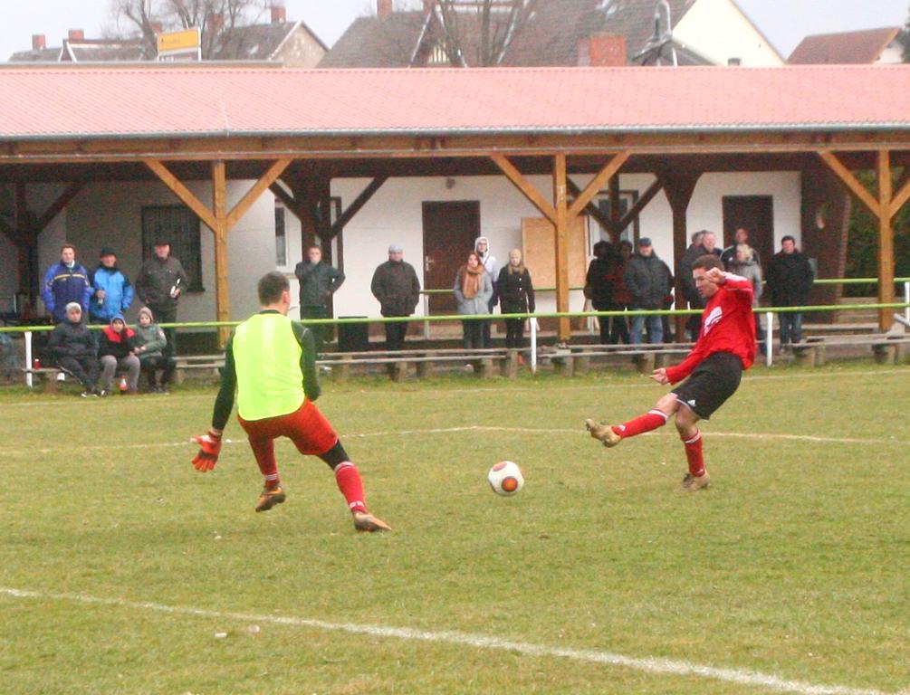18. Spieltag Kreisliga 2014/2015