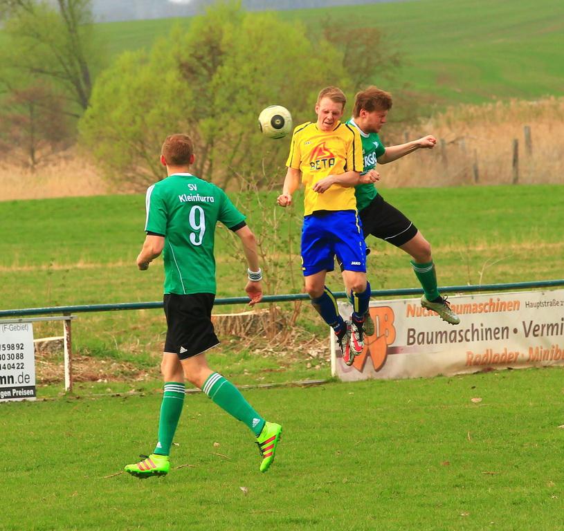 18. Spieltag Kreisliga 2016/2017