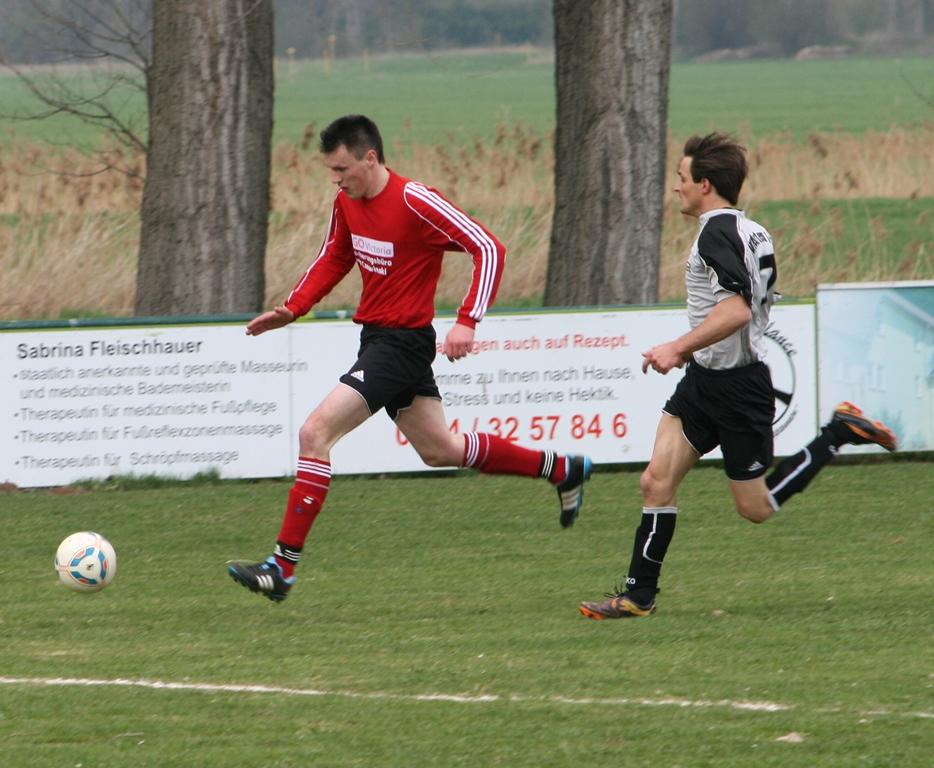 18. Spieltag Regionalklasse 2011/2012