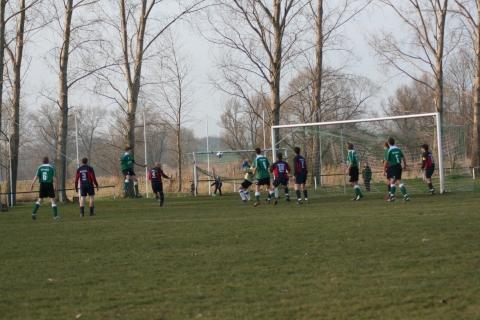 18. Spieltag Saison 2007/2008