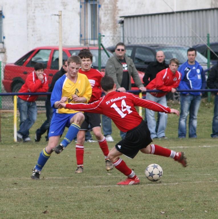 18. Spieltag Saison 2010/2011