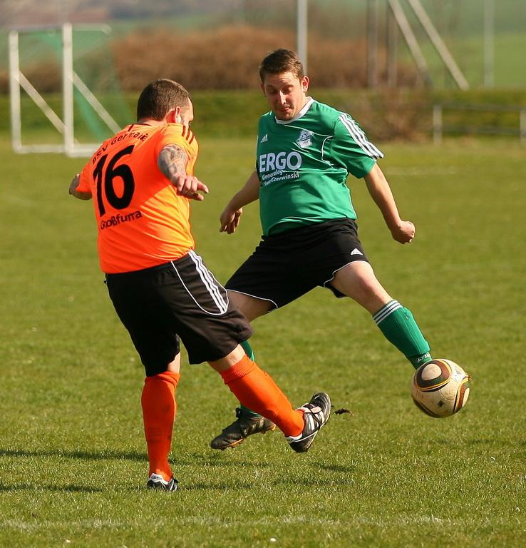 19. Spieltag Kreisliga 2015/2016